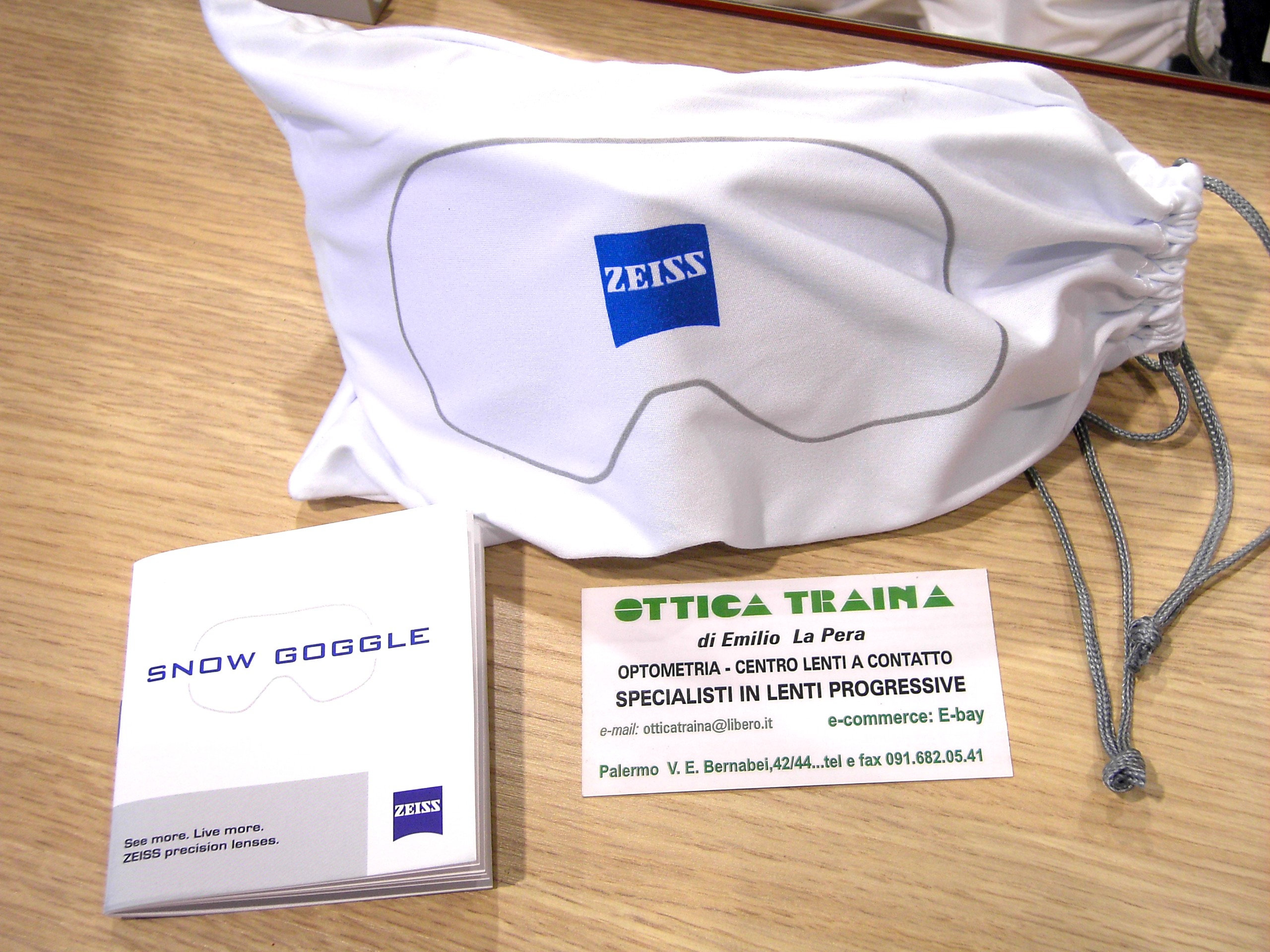 55ccfffe73 Ski Mask ZEISS RACER POLARIZED LENS ROSE Ski Goggles