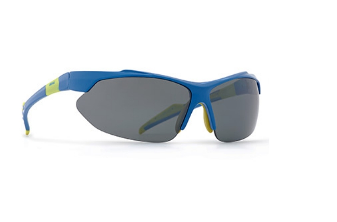 30eb38064bb0 Blue Mirror Polarized Bifocal Sunglasses