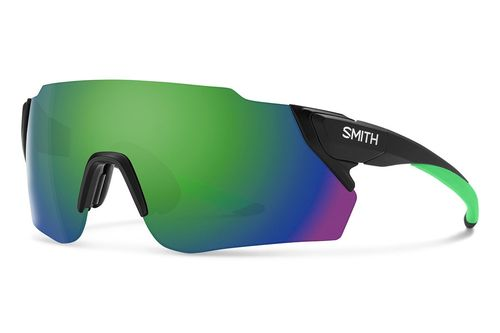 OCCHIALI DA SOLE SMITH ATTACK MAX 3OL MX8 NERO