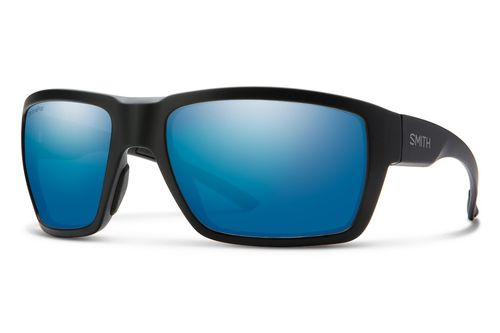 OCCHIALI DA SOLE SMITH OPTICS HIGHWATER TI7 QG BLU