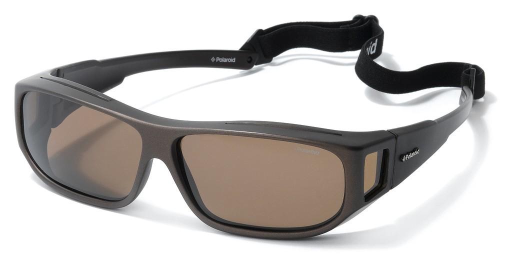 48567a30fe Sunglasses POLAROID P 8042 B 09Q SUNCOVER POLARIZED OTTICA TRAINA