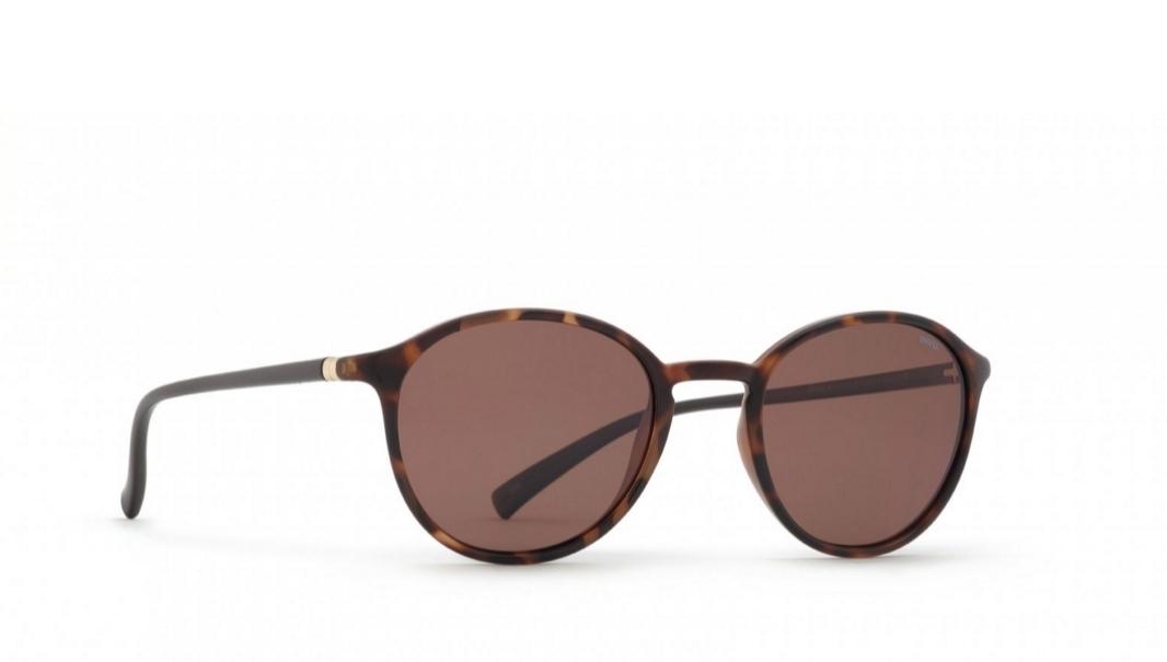 63ea0bca90 Sunglasses INVU B 2738 C BROWN LENSES POLARIZED OTTICA TRAINA