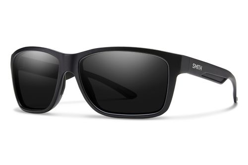 OCCHIALI DA SOLE SMITH SAGE 003 IR NERO