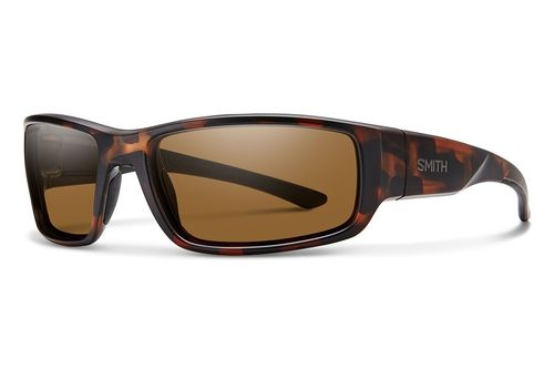 OCCHIALI DA SOLE SMITH SURVEY N9P SP MARRONE POLAR