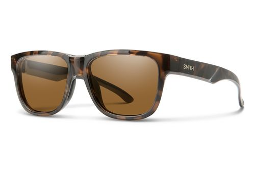 OCCHIALI DA SOLE SMITH LOWDOWN SLIM 2 FY6 TORTOISE