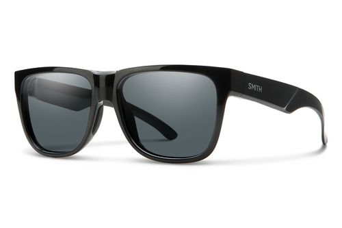 OCCHIALI DA SOLE SMITH LOWDOWN 2 807 M9 NERO POLAR