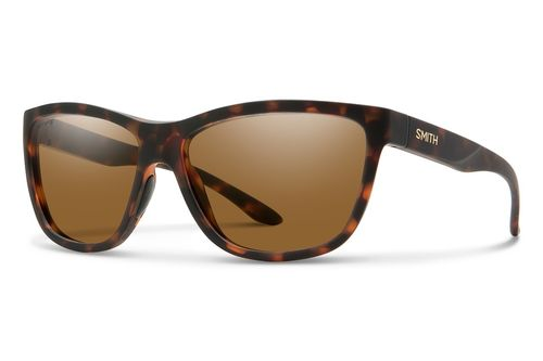 OCCHIALI DA SOLE SMITH ECLIPSE N9P L5 MARRONE POLAR