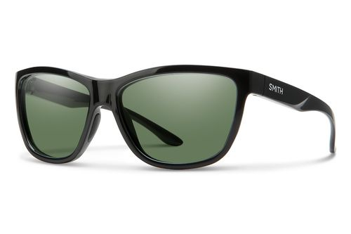 OCCHIALI DA SOLE SMITH ECLIPSE 807 L7 NERO POLAR